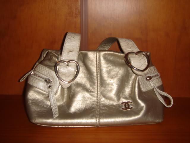 Tasne i torbe za sve prilike Chanelsmall