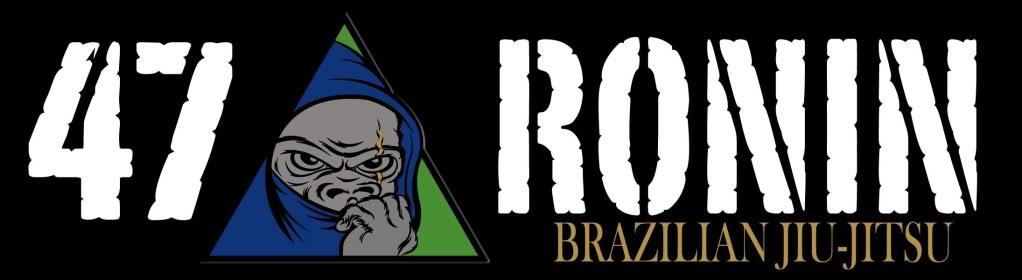 47 Ronin Brazilian Jiu-Jitsu