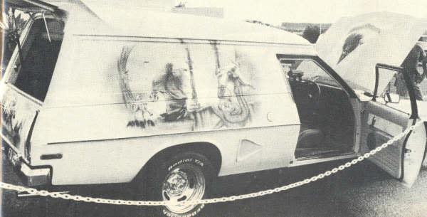 Vans of Australia. share your pics here P17