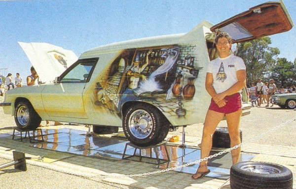 Vans of Australia. share your pics here Wiz10