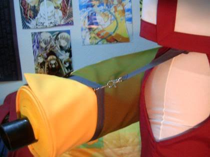 Tutorial Pergamino Gigante - Tenten (Naruto Shippuden) Tenten19