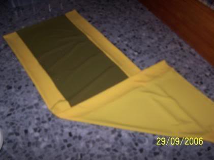 Tutorial Pergamino Gigante - Tenten (Naruto Shippuden) Tenten7