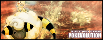 Pokevolution - Thunder PokevolutionSubBannersELECTRIC