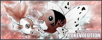 Pokevolution - Fish PokevolutionSubBannersFISH