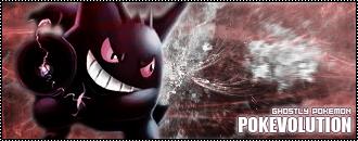 Pokevolution - Fiend PokevolutionSubBannersGHOST
