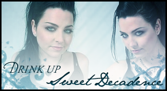 Charisma's Zone ! Amy-Lee-Signature-Look