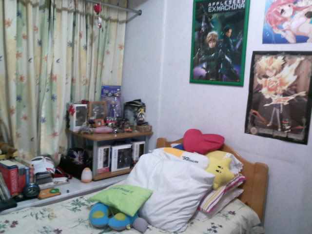 Show off your Otaku Room :3 IMG115-1