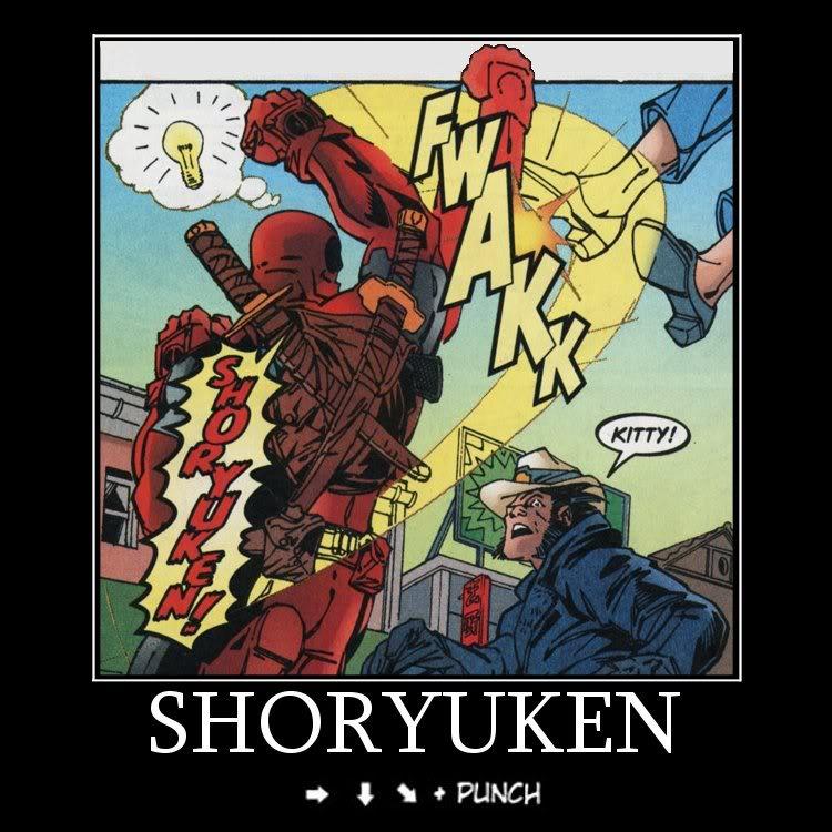 Deathstroke Presidente Deadpool_Motivational_by_Stack23