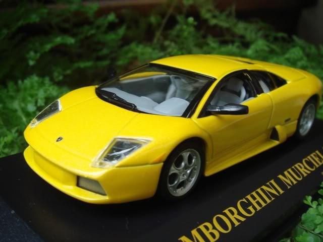 """Lịch sử hình ảnh """"con bò tót"""" Lamborghini Lambo-2"""