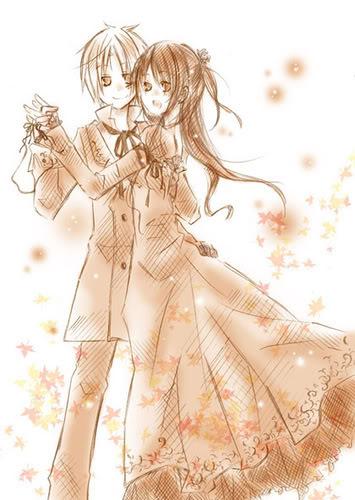 Romantic Pictures FlowerDance
