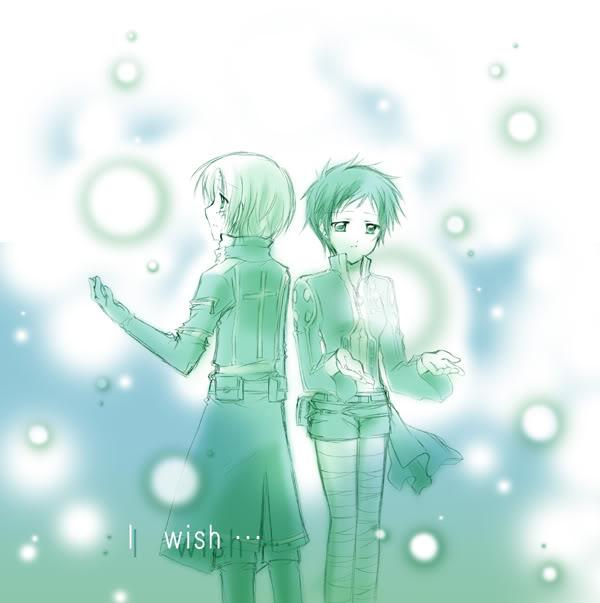 Romantic Pictures IWish