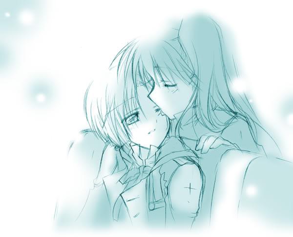 Romantic Pictures KissSketch