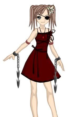 Dress-Up Dolls Assassin