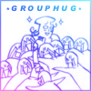 The Lone Kid Grouphug