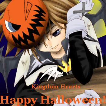 All Hallow's Eve! HappyHalloween