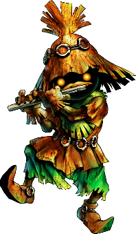 That Which is Lost - Page 2 Skull_Kid_Artwork_Ocarina_of_Time