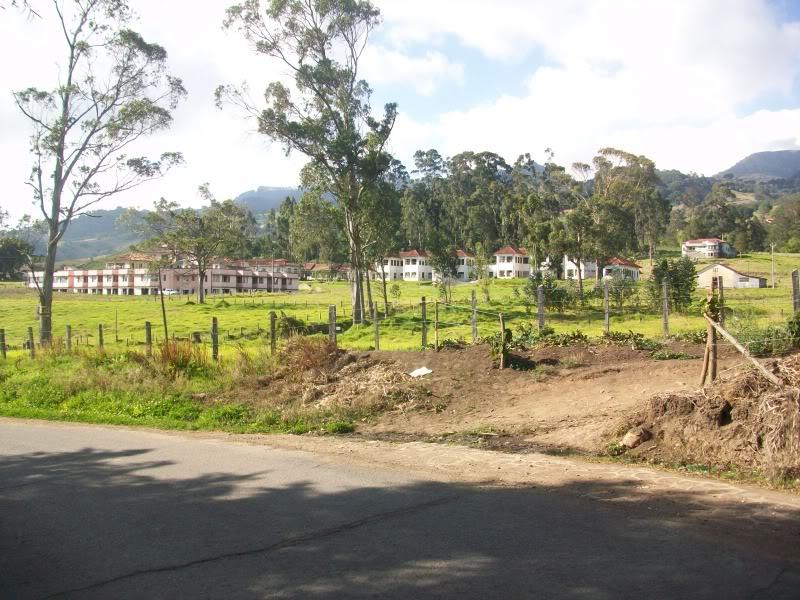 EL SANATORIO DURÁN, CARTAGO costa rica Sanatorio025
