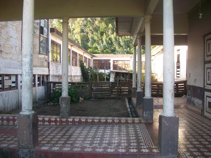 EL SANATORIO DURÁN, CARTAGO costa rica Sanatorio074