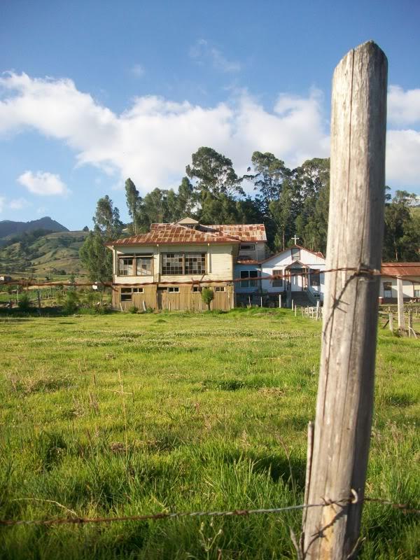 EL SANATORIO DURÁN, CARTAGO costa rica Sanatorio090