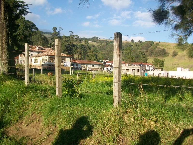 EL SANATORIO DURÁN, CARTAGO costa rica Sanatorio102