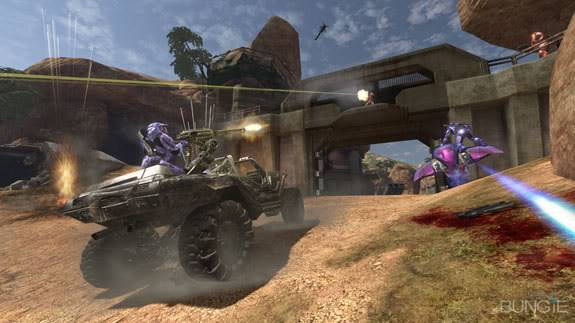 Halo 3 Review by Zeinformer 134551-Halo-3