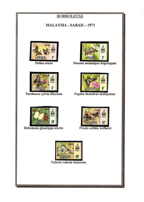 Ma Collection de Papillons Borb17