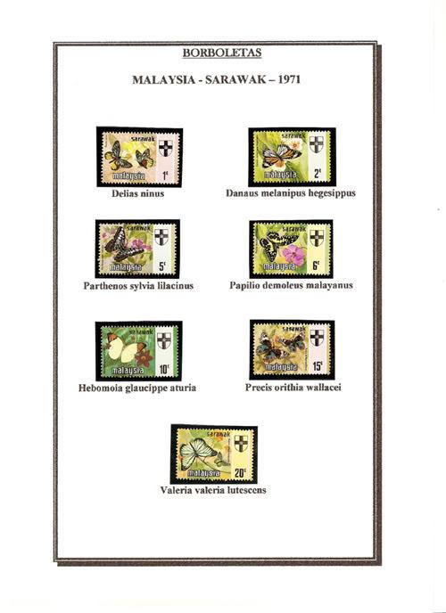 Ma Collection de Papillons Borb18