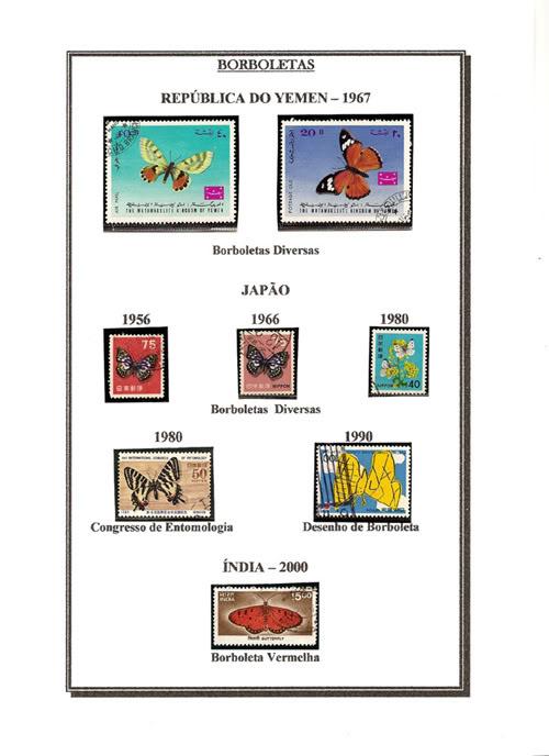 Ma Collection de Papillons Borb22