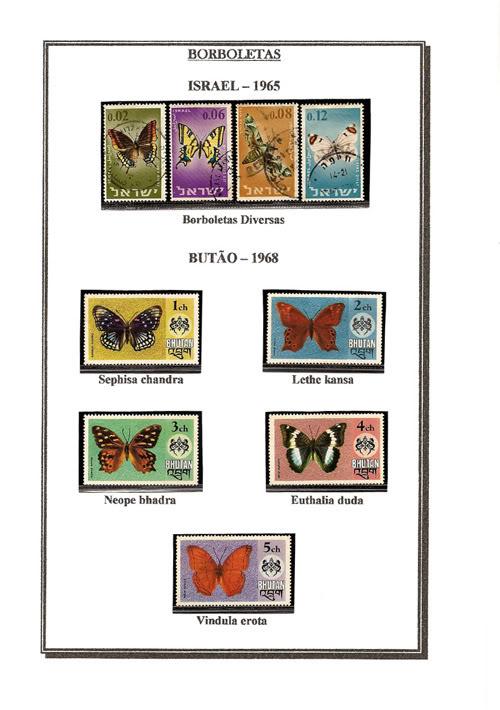 Ma Collection de Papillons Borb26