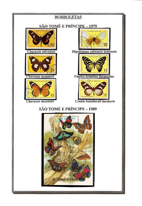 Ma Collection de Papillons Borb31
