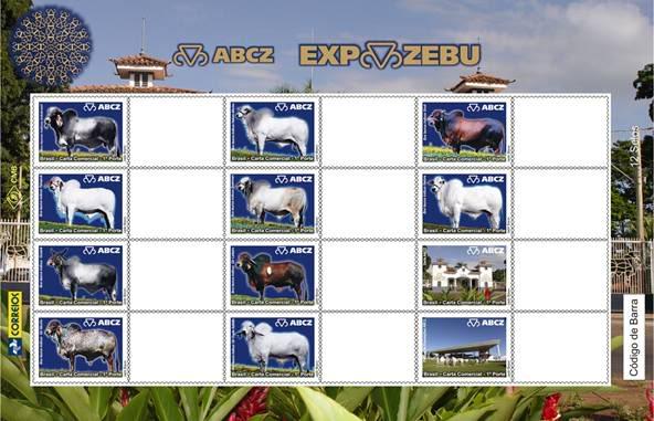 Emissions de Brésil - 2009 11-Zebu