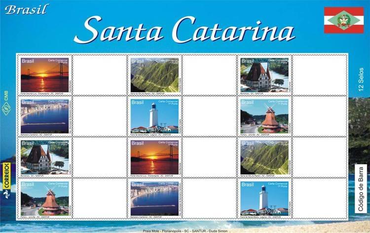 Emissions de Brésil - 2009 13-santacatarina2