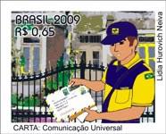 Emissions de Brésil - 2009 15-Regular1