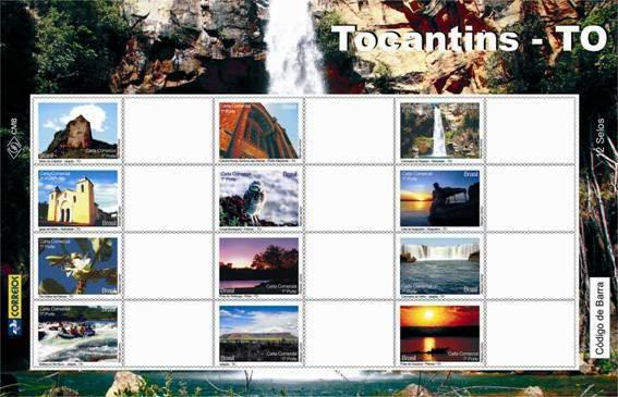 Emissions de Brésil - 2009 17-Tocantins