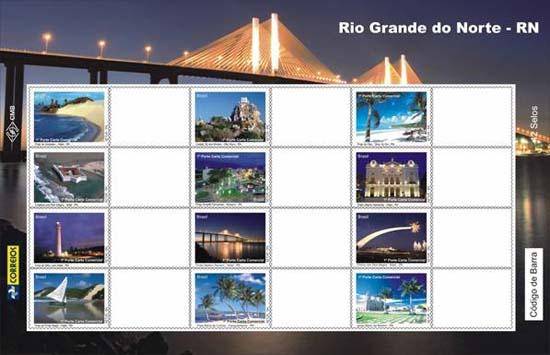 Emissions de Brésil - 2009 25-RioGrandedoNorte