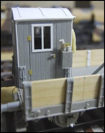 REICHSBAHN Drehschemelwagen der DR L062