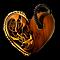 Steampunk Workshop. Heart-1