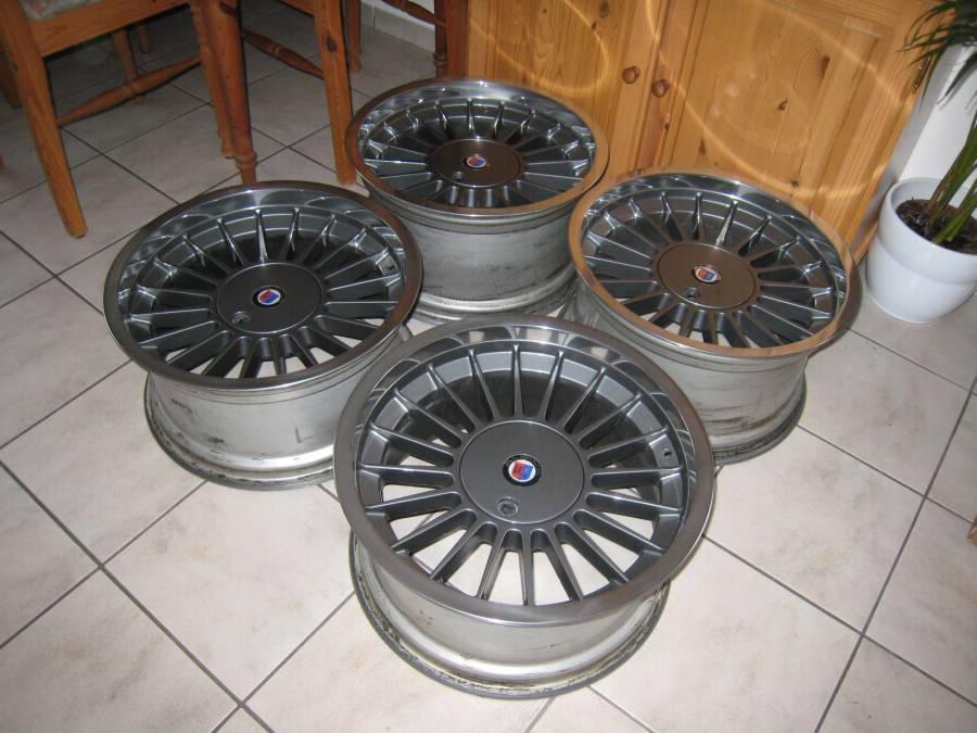 jocke-: E36 - Sivu 3 Alpina0
