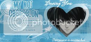 "Credenciales ""My Koi Obsession"" IDmizzeracafekka-L"