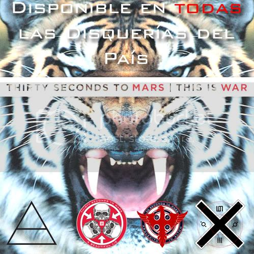 30 seconds to Mars 5banner