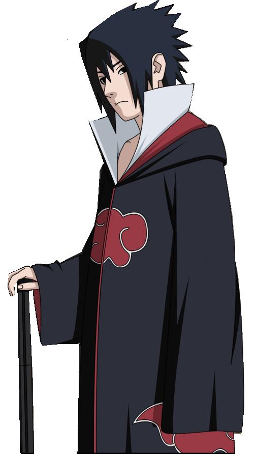Sala de reuniones Sasuke_Akatsuki