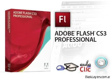 Curso Virtual de Adobe Flash CS3 (SPANISH) AdobeFlashCS3