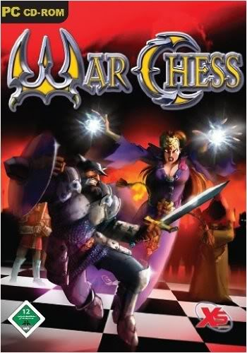 War Chess 3D (Ajedrez) WarChess3DAjedrezBOX
