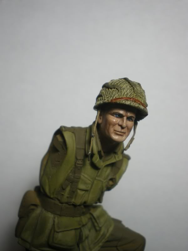Lt Winters (75mm) Scale75 14