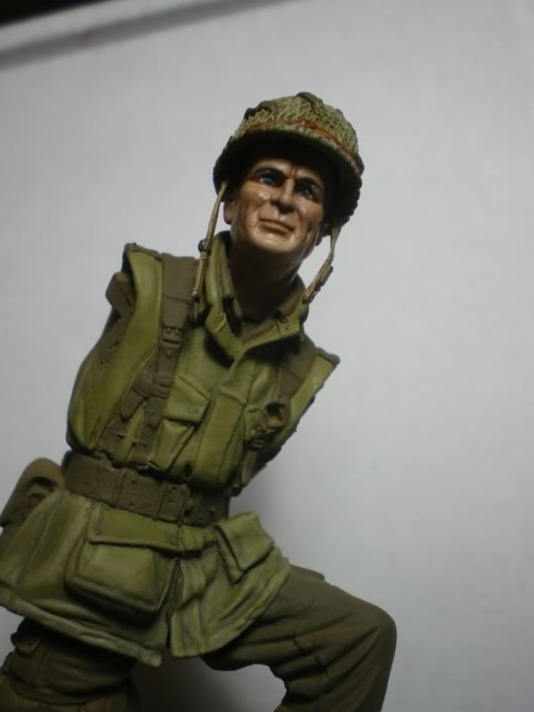 Lt Winters (75mm) Scale75 15
