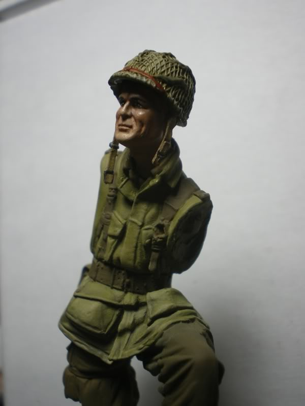Lt Winters (75mm) Scale75 20