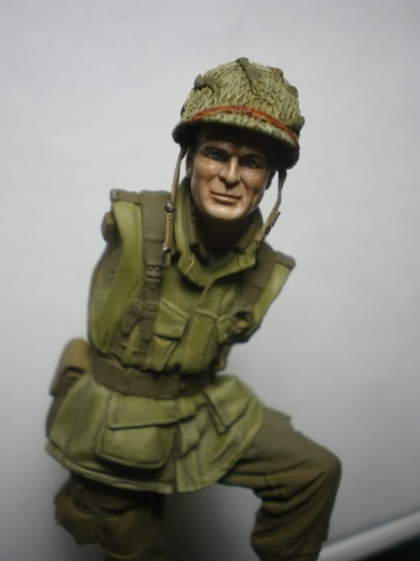 Lt Winters (75mm) Scale75 21