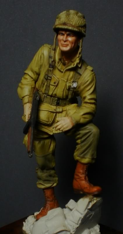 Lt Winters (75mm) Scale75 24