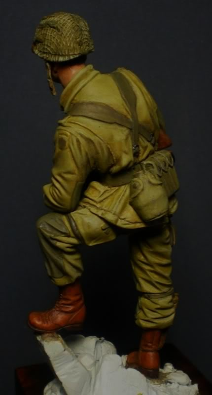 Lt Winters (75mm) Scale75 26