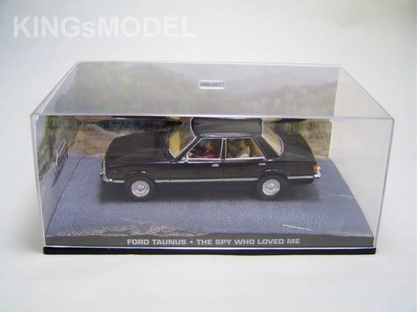 James Bond Car Collection - Page 2 DSC08188
